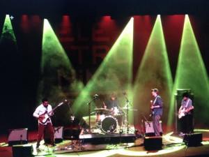 Foto do Festival Eletronika 2014