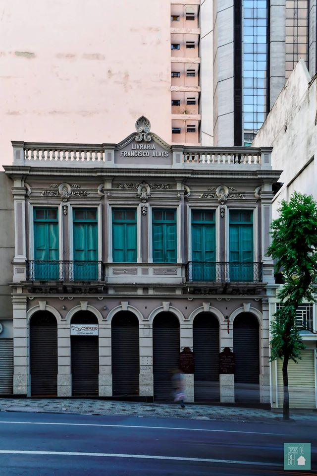 Foto: Facebook/Casas de Belo Horizonte