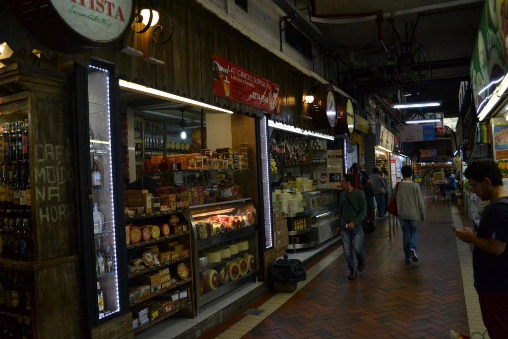 Mercado Central - Foto Vítor Nascimento