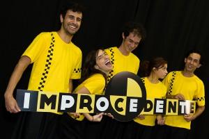 IMPROCEDENTE - UMA Companhia Foto: Divulgação