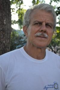 Ulisses Martins, idealizador do festival